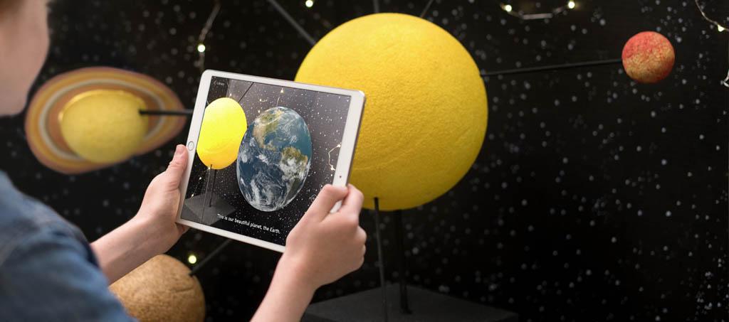 Apple Tablet Tamiri Ekran Değişimi